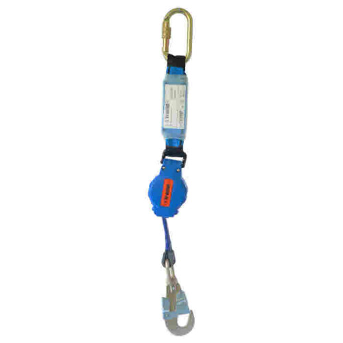 Blocfor 1.5W Webbing Fall Arrester