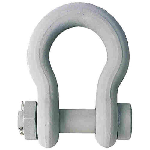 Crosby G2130CT & G2140CT Cold Tuff Bolt Type Anchor Shackle