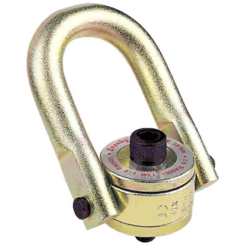 Crosby HR-125 Swivel Hoist Ring
