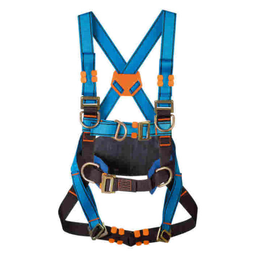 Tractel HT34 Full Body Harness
