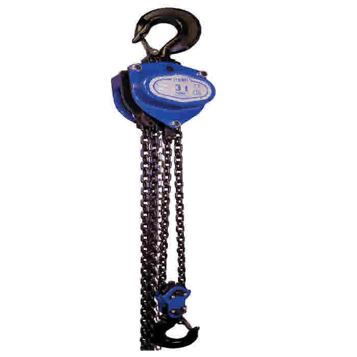 Tralift® hand chain hoist | Hawk Lifting