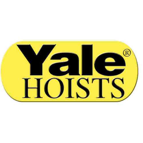 Yale Hoists Logo