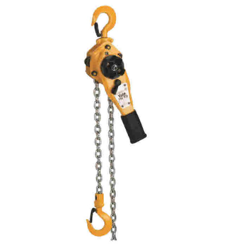 Yale PT Pressed Steel Ratchet Lever Hoist