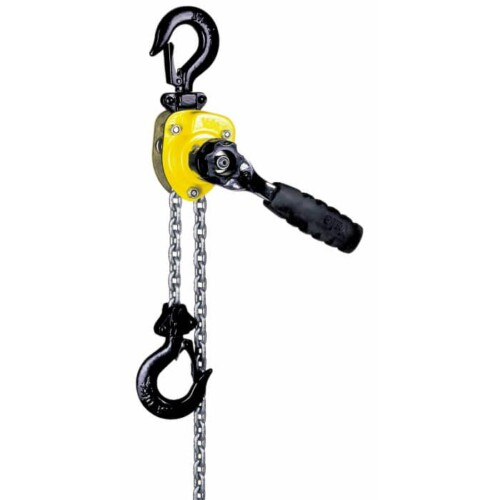 Yale Handy Ratchet Lever Hoist