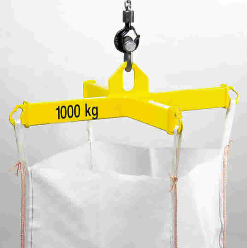 Bulk Bag Lifting Frame Beam