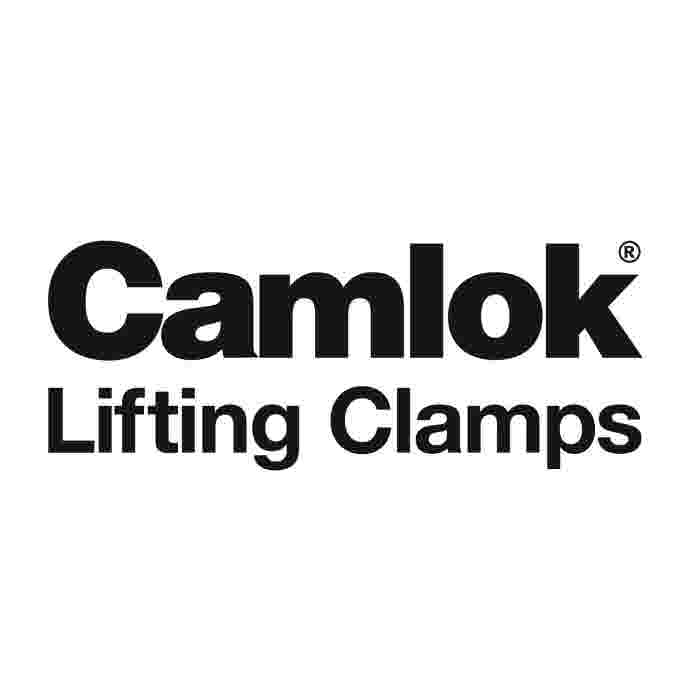 camlok cz heavy duty vertical plate clamp