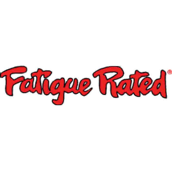 Crosby Fatigue Rated Logo