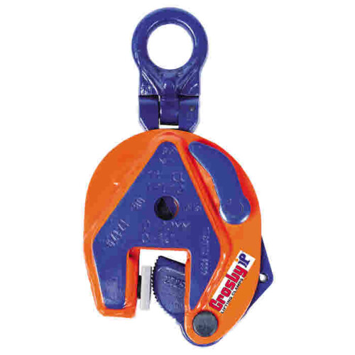 Crosby IPU10 IPU10S Vertical Lifting Clamp