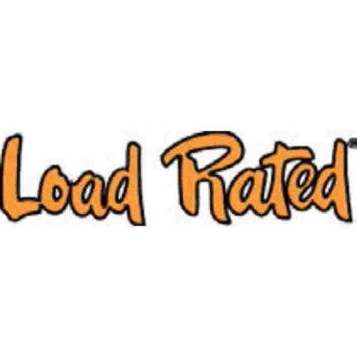 Crosby Load Rated Logo