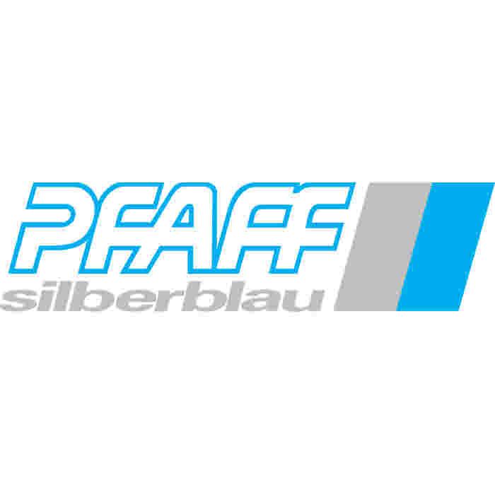 Pfaff Silberblau Logo