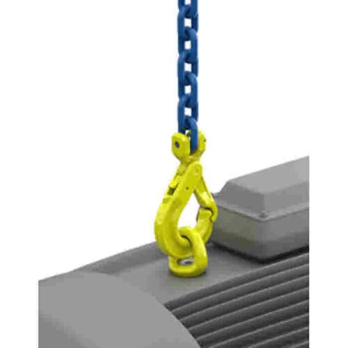 Chain & Chain Components