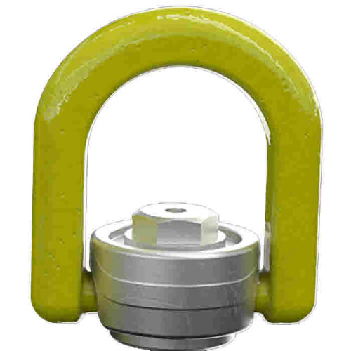 RLP Rotating Lifting Point with Metric Thread