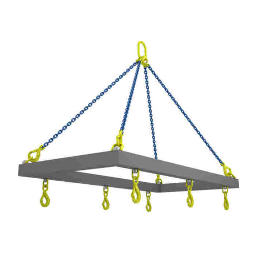 Rotating Lifting Point RLP 4