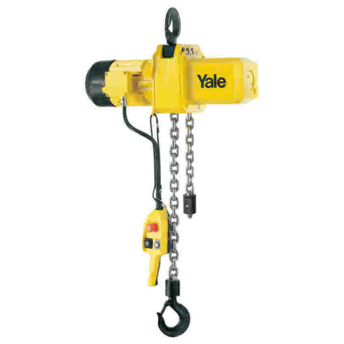 Yale CPE Electric Chain Hoist