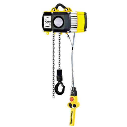 Yale CPV 500 Electric Chain Hoist 2