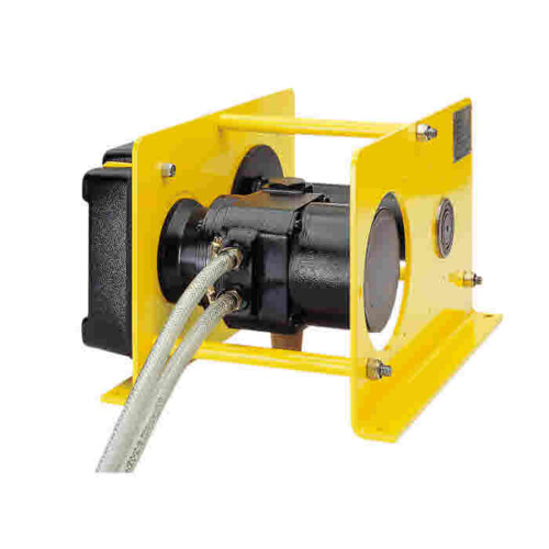 Yale RPA Pneumatic Wire Rope Winch