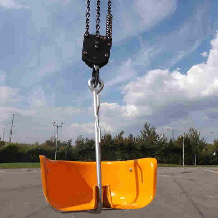 Bosuns Chair 2