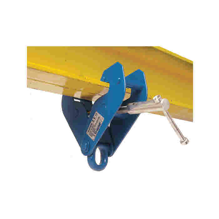 Corso Beam Clamp for Man-Riding