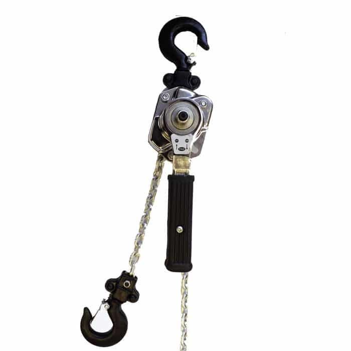 ACE Handy Ratchet Lever Hoist