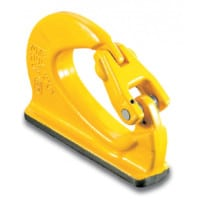 Yoke Excavator Weld On Hook