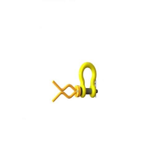 Yoke ROV Anchor Shackle Type 911 FT Fishtail