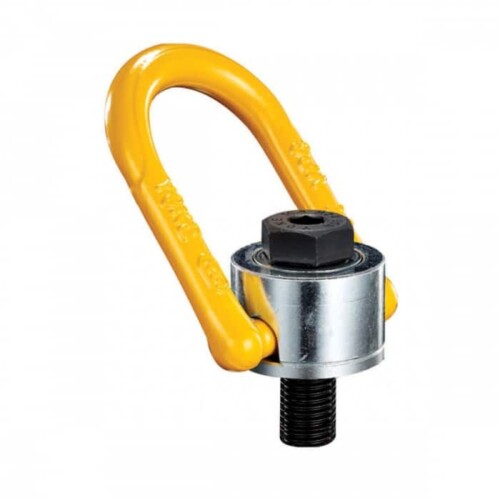 Yoke Swivel Hoist Ring Metric Thread - Type 231