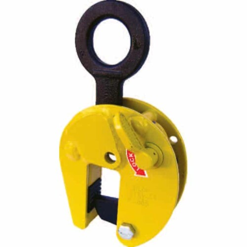 Camlok CB Bulb Section Lifting Clamp