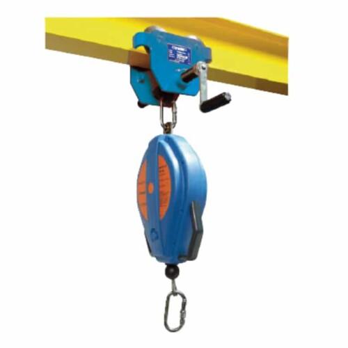 Tractel Rollbeam Push Trolley