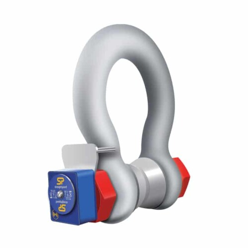 Straight Point Wireless Loadshackle