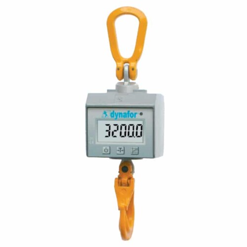 Tractel Dynafor MWX Load Indicator
