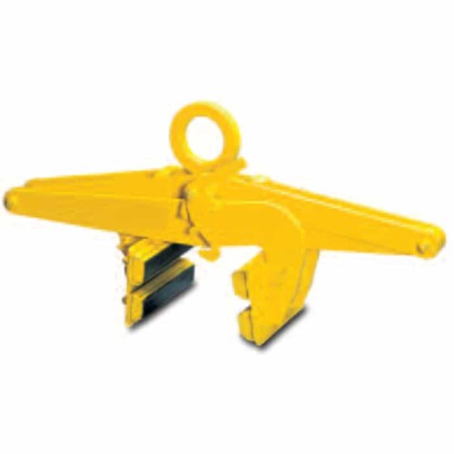 Camlok TBG & TST Block Grab Manual Latch Camlok TBG & TST Block Grab Auto Latch