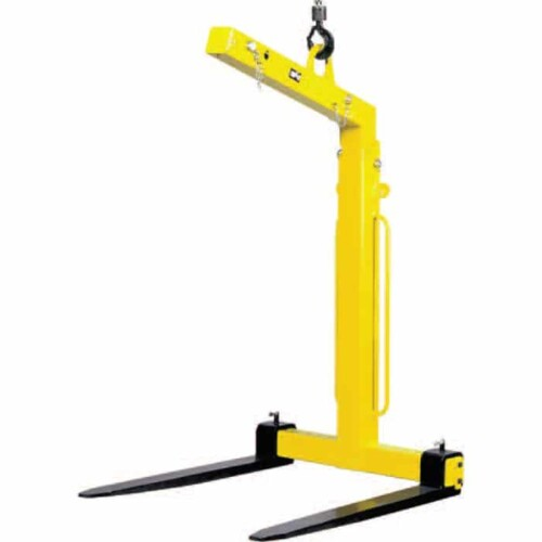 Camlok TKG-VHS Self Weight Balance Crane Fork