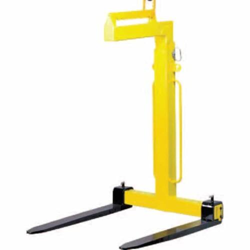 Camlok TKG-VH Manual Balance Crane Fork