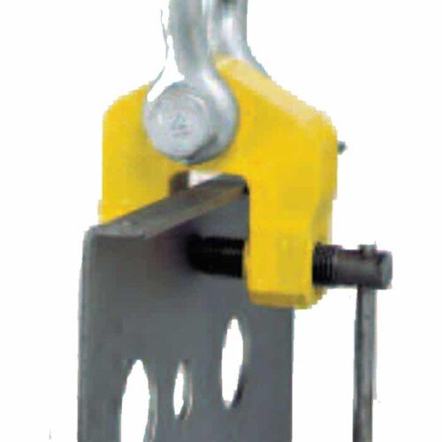 Camlok TSH Swivel Hook Screw Clamp
