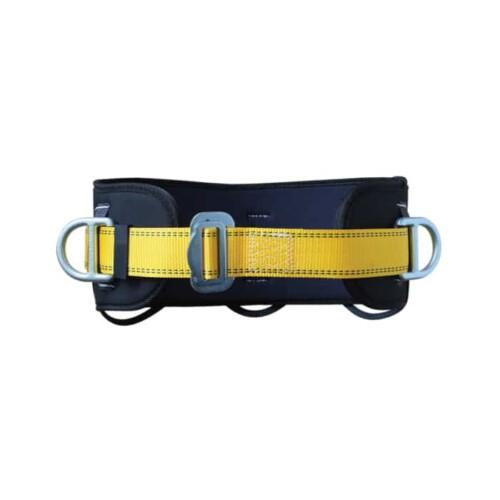Ridgegear RGB2 Twin D Restraint Belt