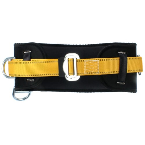Ridgegear RGBE Single D Restraint Belt