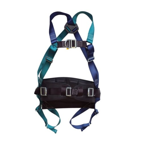 Ridgegear RGH11 Fall Arrest Safety Harness