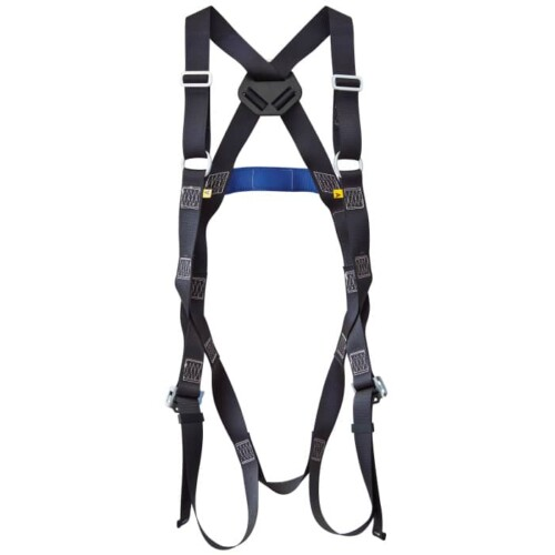 Ridgegear RGH14 Adventure Fall Arrest Safety Harness