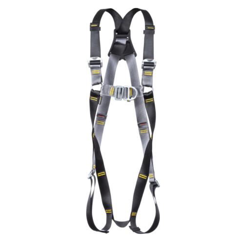 Ridgegear RGH2 Front & Rear D Safety Harness