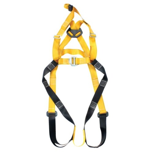 Ridgegear RGH5 Fall Arrest Safety Harness