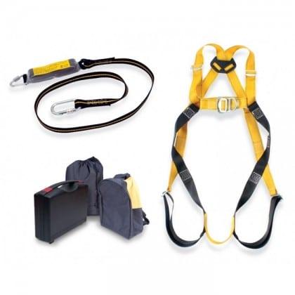 Ridgegear RGHK1 Basic Safety Kit