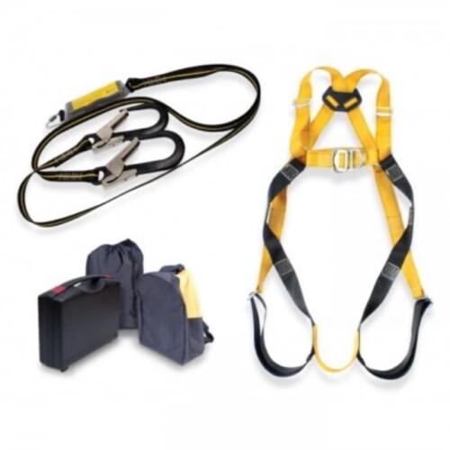 Ridgegear RGHK4 Twin Leg Scaffolder Height Safety Kit