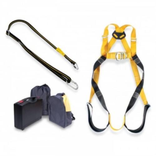 Ridgegear RGHK5 IPAF Restraint Height Safety Kit