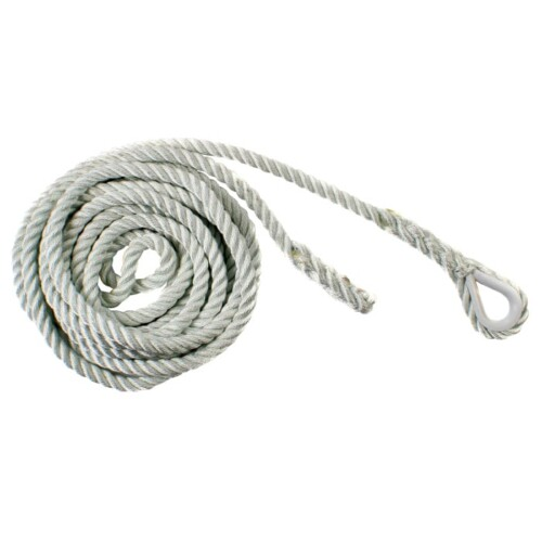 Safety Ropes and Rope Grabs