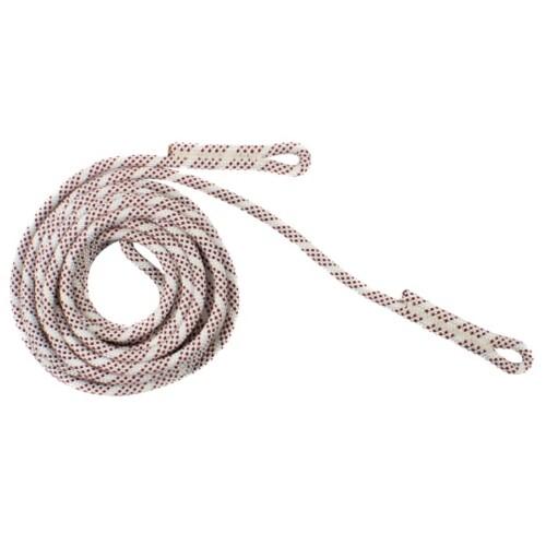 Ridgegear RGA12R 11mm Kernmantle Rope with Single Eye