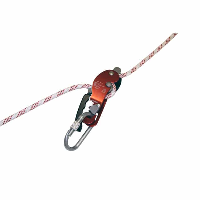Ridgegear RGR4 Escape & Rescue System