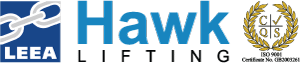 Hawk Lifting Logo