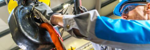 Hawk Lifting Equipment - Drilling Rigs