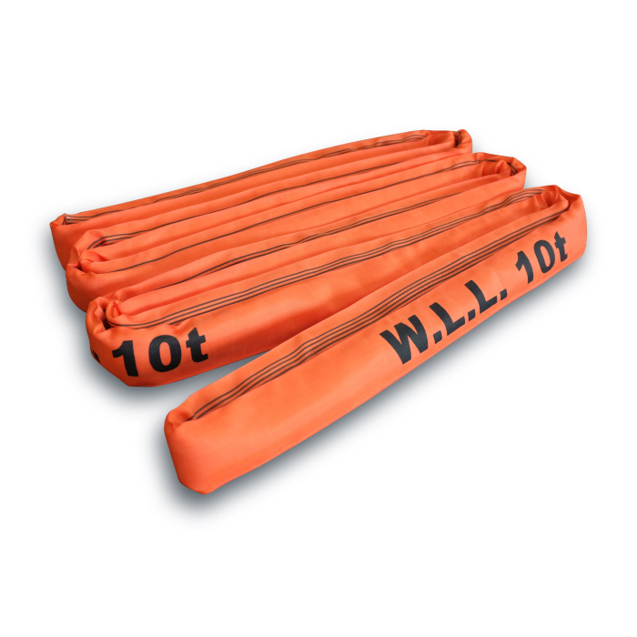 10000kg Endless Polyester Roundsling