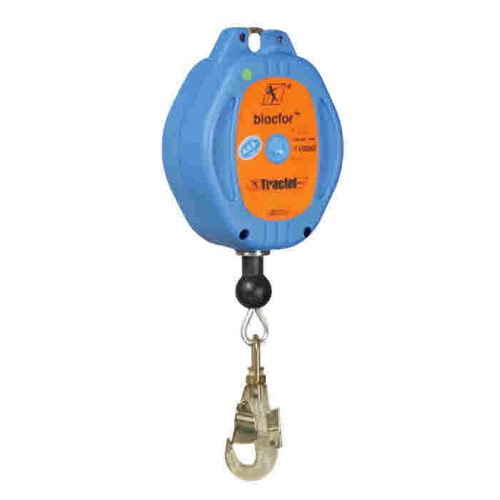 Blocfor 10 AES Fall Arrester
